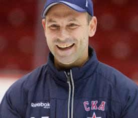 Sergei Zubov