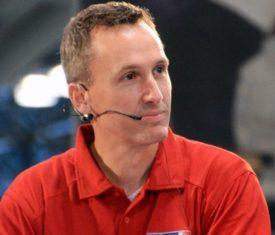 Dave Raymond